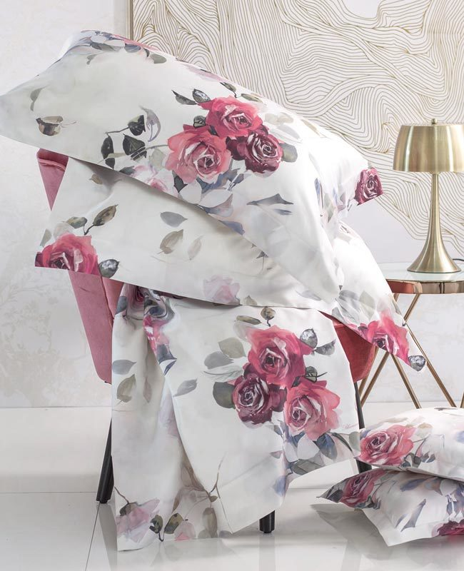 Sheet set Venere for double bed