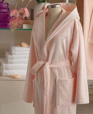 Bathrobe Benessere Small