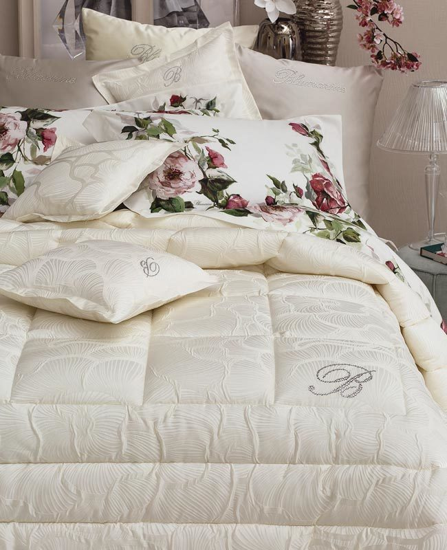 Comforter Kaia for double bed