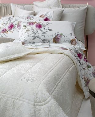 Bedspread Clessidra for double bed