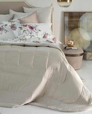 Bedspread Blu Velvet for double bed