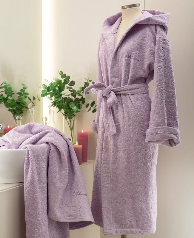 Bathrobe Kendall Small