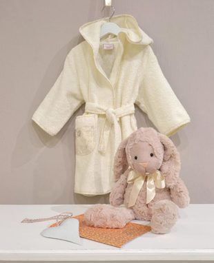 BATHROBE BABY BON CHIC