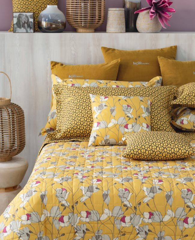 Bedspread Manuela for double bed