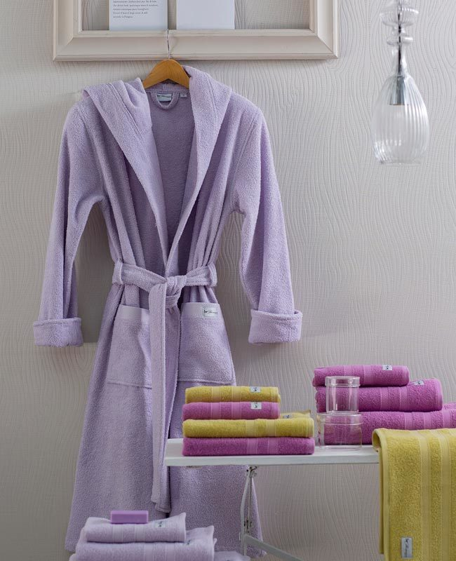 Bathrobe Be Blumarine Large