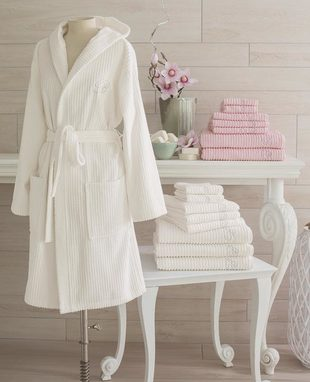 Bathrobe Ariette Small