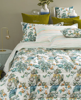 Comforter Marlene for double bed