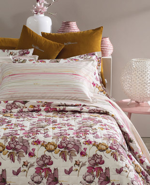 Bedspread Marlene double bed