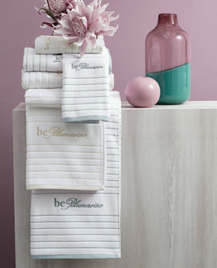 Towel set 2 pcs Carloforte
