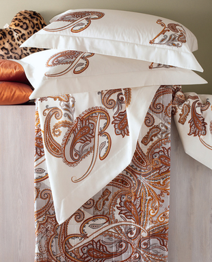 Sheet set Bellavista for double bed