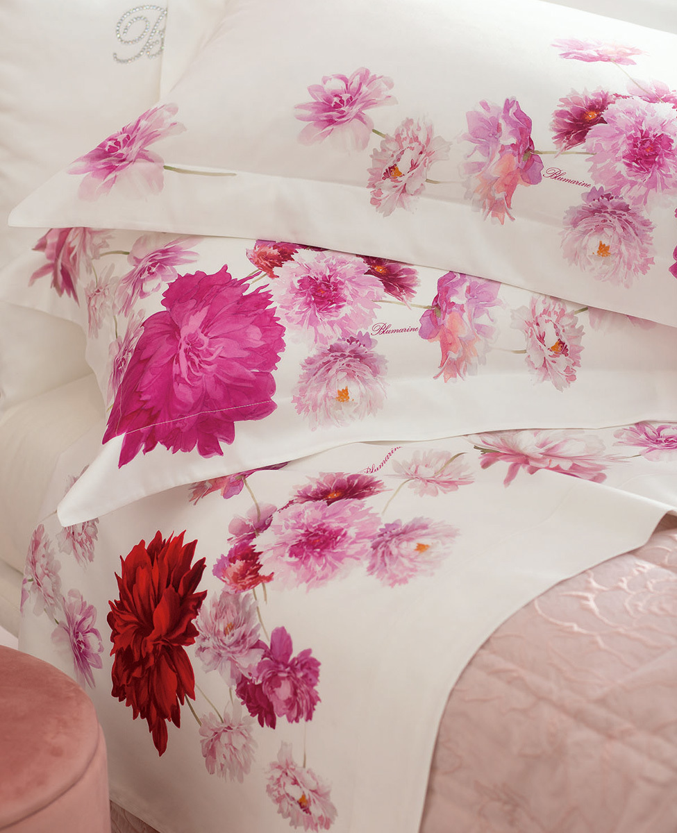 Sheet set Fabienne for double bed