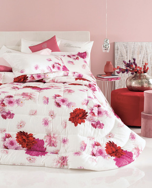 Comforter Fabienne for double bed