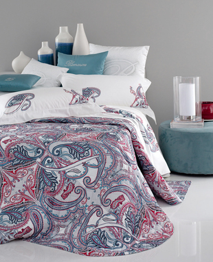 Bedspread Bellavista for double bed