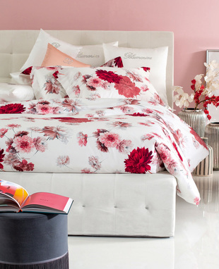 Duvet cover set Fabienne for double bed